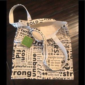 Kate Spade small tote bag